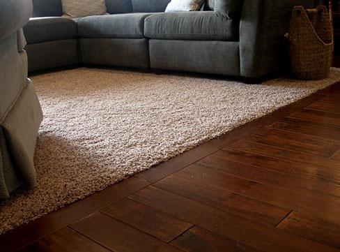 Residential Carpet Supreme Floor Co