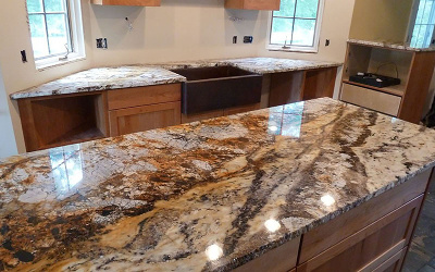 Granite - Supreme Floor Co