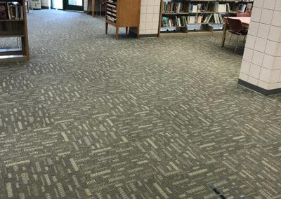 Solomon School Library